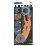 JE25 Rotary Cutter: 45mm